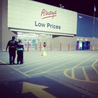 Photo taken at Walmart Supercenter by Rachael G. on 9/2/2012
