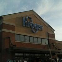 Photo taken at Kroger by Erika J. on 4/15/2011
