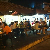 Photo taken at Chomp Chomp Food Centre by Sylvia N. on 5/16/2012