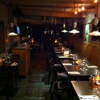 10/30/2011にRaf B.がLe Guignol Uccleで撮った写真