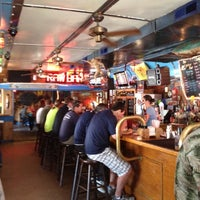 Photo taken at Harpoon Larry's Oyster Bar by OK S. on 4/13/2012