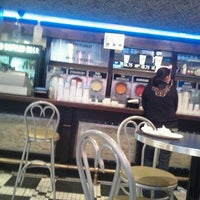 Photo taken at Daiquiri Delight Shop by Desiree G. on 1/27/2012
