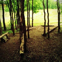 Photo taken at Sherwood Forest by kristy on 4/22/2011