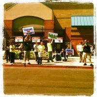 Photo taken at Walmart Supercenter by Devon W. on 4/24/2012