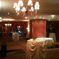 Photo taken at Sheraton Oran by Sheraton Oran Hotel on 11/16/2011