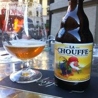 Foto scattata a Brasserie Bruxelles da Marina F. il 8/7/2012