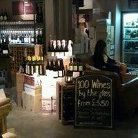 Photo taken at Vagabond Wines by Salvatore on 3/23/2012