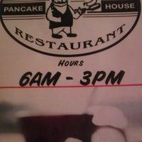 Photo taken at Flap-Jacks Pancake House Restaurant by Rene H. on 1/8/2012