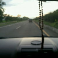 Photo taken at Jalan Tol Padaleunyi by Bimo H. on 1/25/2012