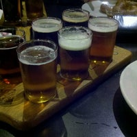 Photo taken at Pike Brewing Company by Bethridge on 10/22/2011