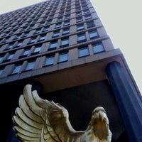 Photo taken at Eagle Tower by Jonathon W. on 5/22/2012