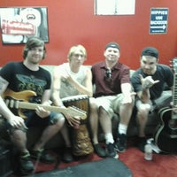 Photo taken at MSC Radio by Thom E. on 5/22/2012