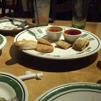 "Photo taken at Olive Garden by Eric ""Dj-Eunique"" H. on 7/15/2012"