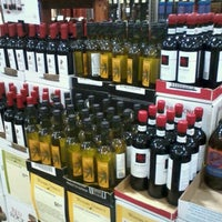 Photo taken at Total Wine & More by Rachel I. on 10/9/2011