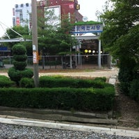 Photo taken at 군포시장 by hyeon l. on 7/7/2011