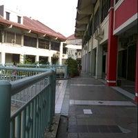 Photo taken at Komplek Ruko ibis mangga dua by Junardi H. on 8/24/2011