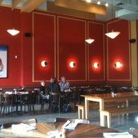 Photo taken at Bottega Restaurant by Shannon H. on 4/21/2012