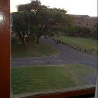 Photo taken at University Of Limpopo - Turfloop Campus by Stane M. on 2/20/2012