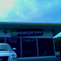Photo taken at Enterprise Rent-A-Car by VW Mama on 10/18/2011