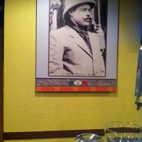 Photo taken at Pancho Villa Mexican Restaurant by Daysi G. on 12/18/2011