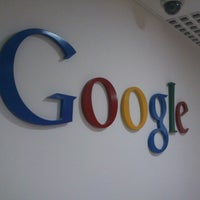 Photo taken at Google India Pvt Ltd by Abhijeet M. on 6/20/2012