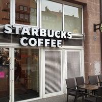 Photo taken at Starbucks by Nicola C. on 4/6/2012