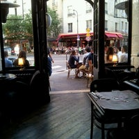 Photo taken at Café Charlot by cedric d. on 8/8/2012