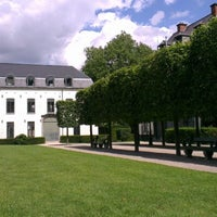 Photo prise au Park van Abdij Ter Kameren / Parc de l'Abbaye de la Cambre par R L. le8/5/2012