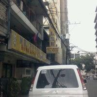 Foto tomada en Peter Lee's Hong Kong Tea House por Chris Y. el 7/14/2012
