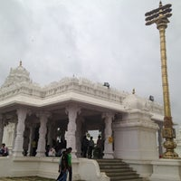 Photo taken at Sangi Temple by Ravi K. on 7/15/2012