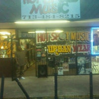 Photo taken at Hot Spot Music & Communications by K. P. on 12/10/2011