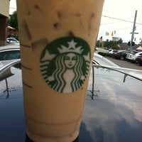 Photo taken at Starbucks by Heather J. on 7/19/2011