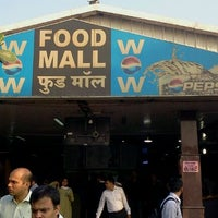 Photo taken at Expressway Food Mall by Prasanna P. on 1/23/2012