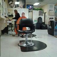Photo taken at Lovely Touch Beauty Salon by Jenn A. on 1/24/2012