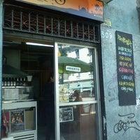 Photo taken at PizzaBella by ji on 11/12/2011