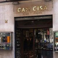 3/31/2012 tarihinde Ferziyaretçi tarafından Can Cisa / Bar Brutal'de çekilen fotoğraf