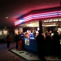 Photo taken at Marcus Point Cinema by VazDrae L. on 2/12/2012