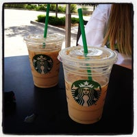 Photo taken at Starbucks by Becca F. on 6/16/2012