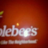 Photo taken at Applebee's by Stephen C. on 8/19/2011