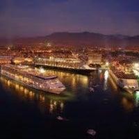 Photo taken at Golden Zone Cabo by Alejandro M. on 8/19/2012