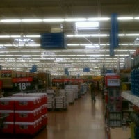Photo taken at Walmart Supercenter by Mike A. on 8/28/2011