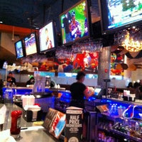 Photo taken at Dave & Buster's by Evan N. on 7/25/2012