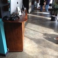 Photo taken at Salon Tonic by Gordon K. on 3/24/2012