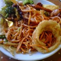 Photo taken at New City Buffet by Alejandrina D. on 1/24/2012