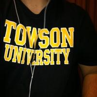 Photo taken at University Union by Josh F. on 1/30/2012
