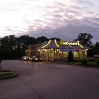 Photo taken at McDonald's by Jacob F. on 7/22/2012