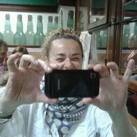 Photo taken at La Volanta by Conrado P. on 7/28/2012