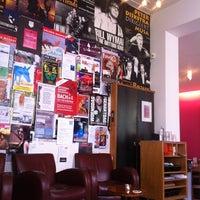 Photo taken at Stadscafé-Restaurant 't Feithhuis by frankobooij on 4/23/2012