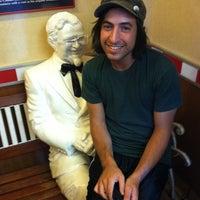 Photo taken at KFC by Bobby V. on 7/18/2011