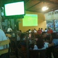 Photo taken at El Voladito by DIEGO S. on 8/18/2011